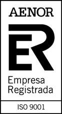 Certificado de Empresa 2018
