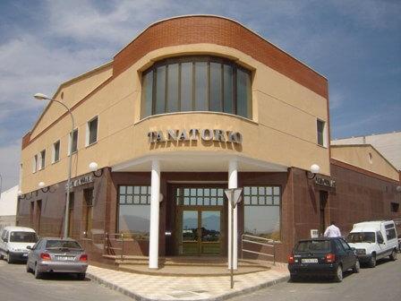 Tanatorio de Campillos, Málaga | Grupo ASV