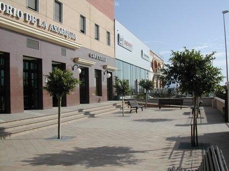 Tanatorio Crematorio de la Axarquía, Málaga | Grupo ASV