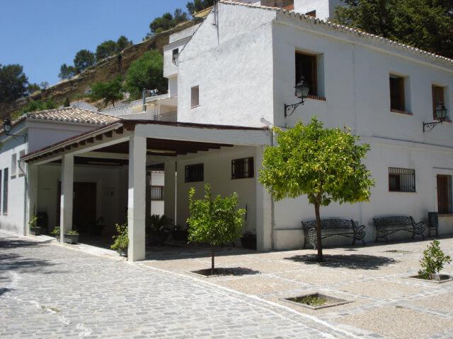 Tanatorio Municipal de Montefrío