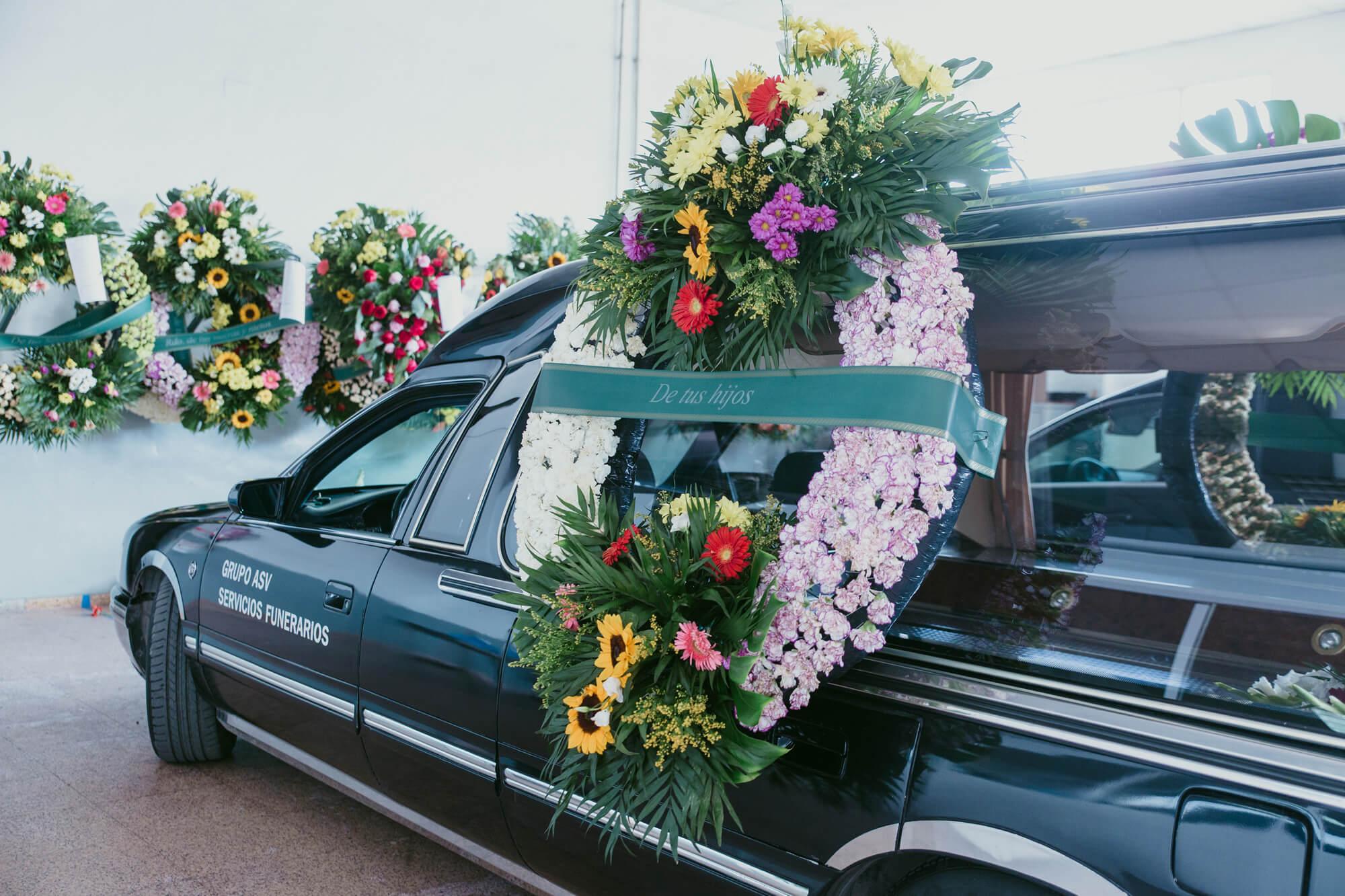 La Siempreviva Funeral Parlour & Crematorium