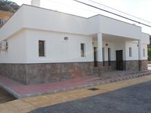 Tanatorio Municipal de Fuentes de Cesna