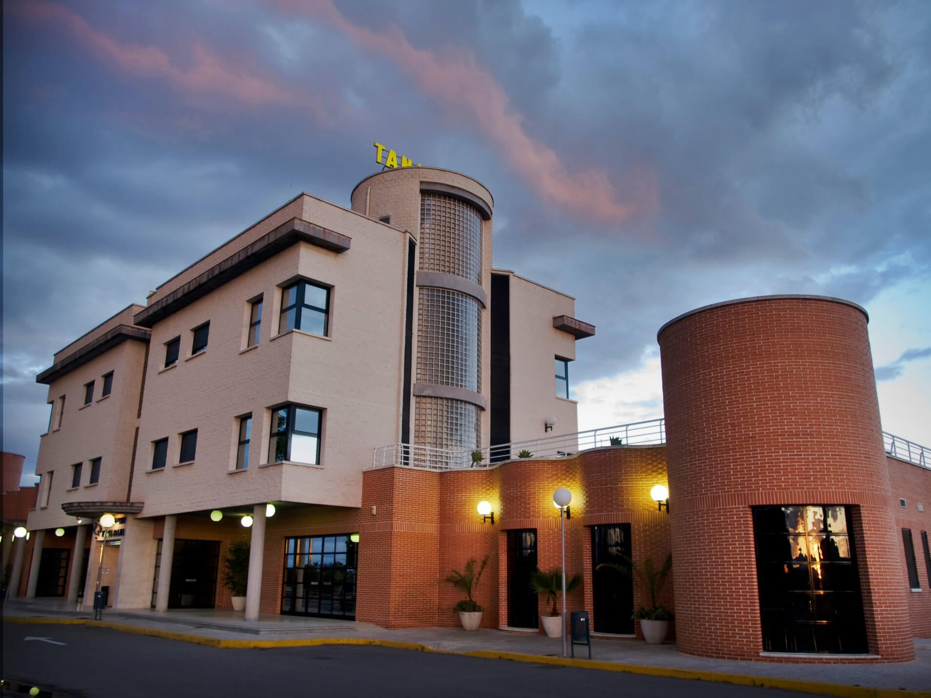 Tanatorio Crematorio Vega Baja