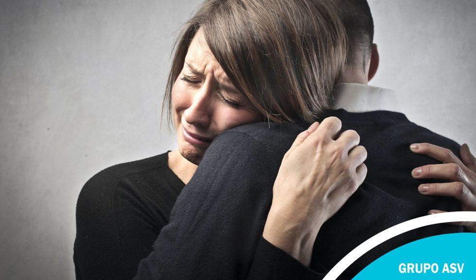 Cómo sobrellevar la pérdida de un hijo