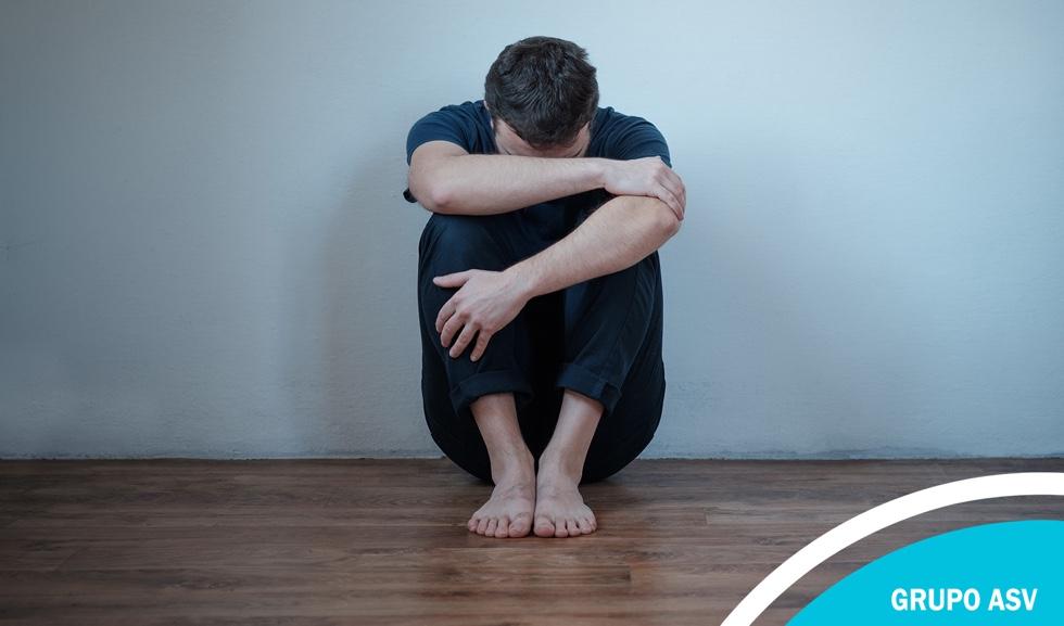 Diferencias entre duelo y depresión