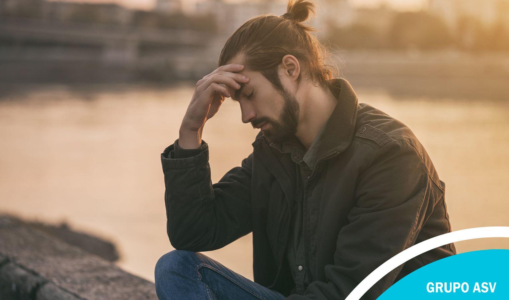 Emociones en el duelo: la culpa