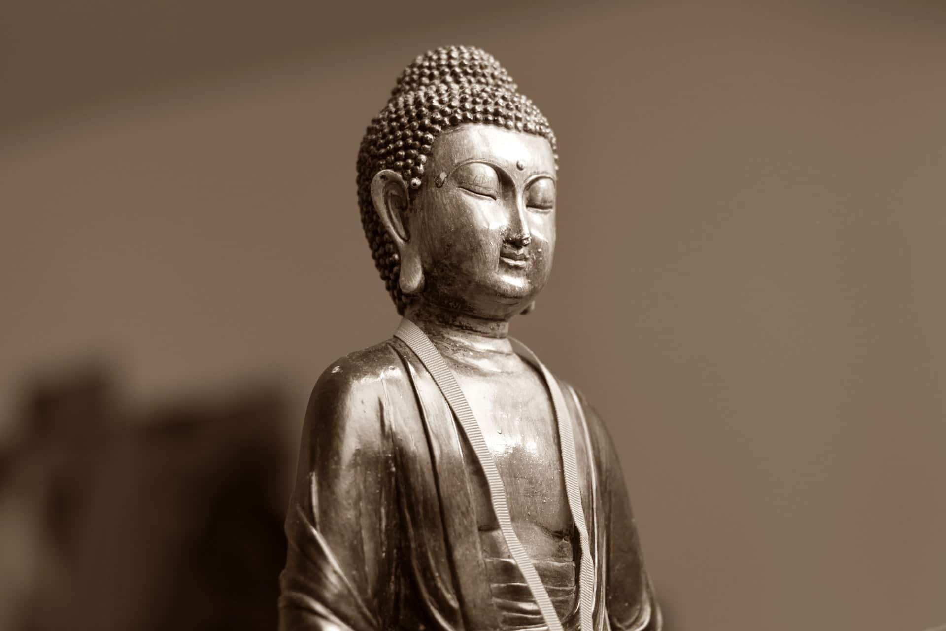 La muerte en el budismo: enseñanzas y formas de afrontarla