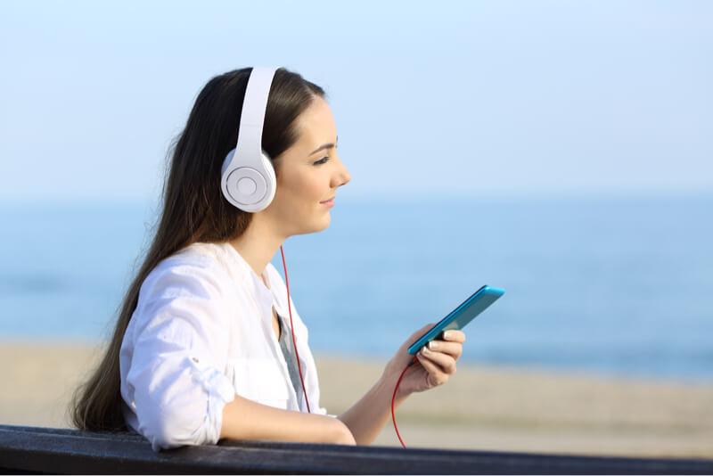 Cómo la música ayuda en el duelo tras un fallecimiento
