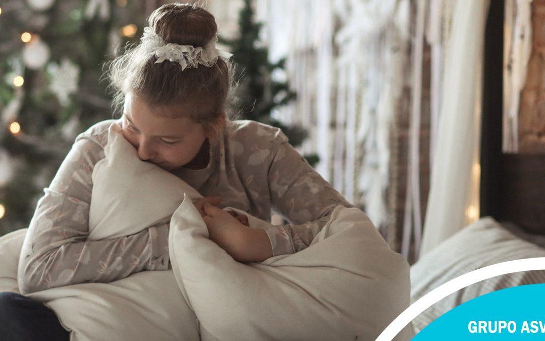 Consejos para gestionar el duelo en Navidad