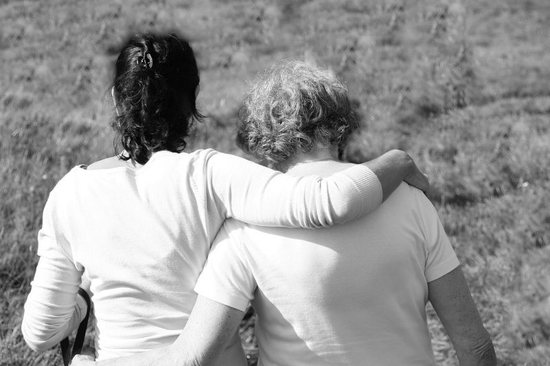 Palabras para el duelo: qué decir en un funeral y cómo actuar