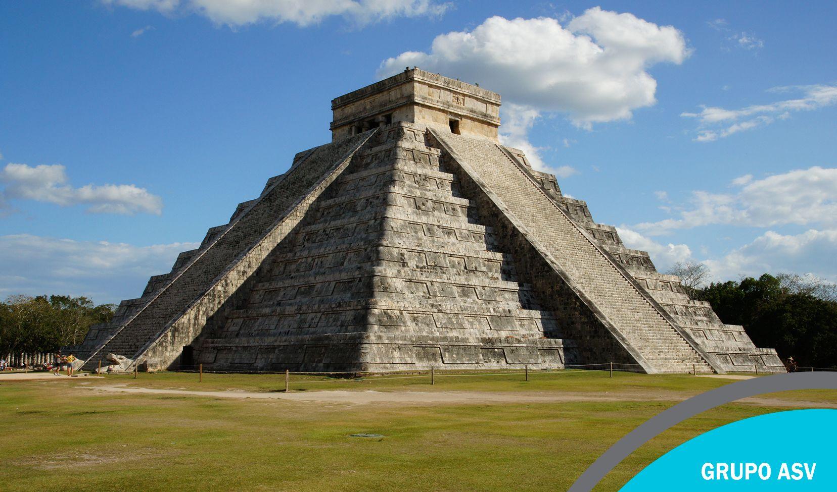 Arquitectura funeraria: Tumbas en la civilización Maya
