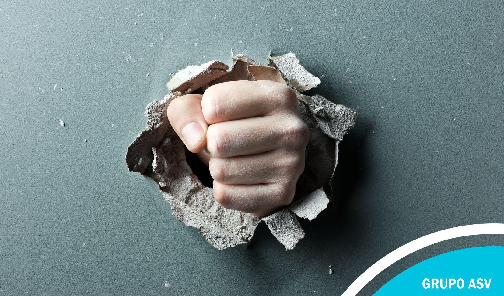 ¿Cómo gestionar la ira en el duelo?