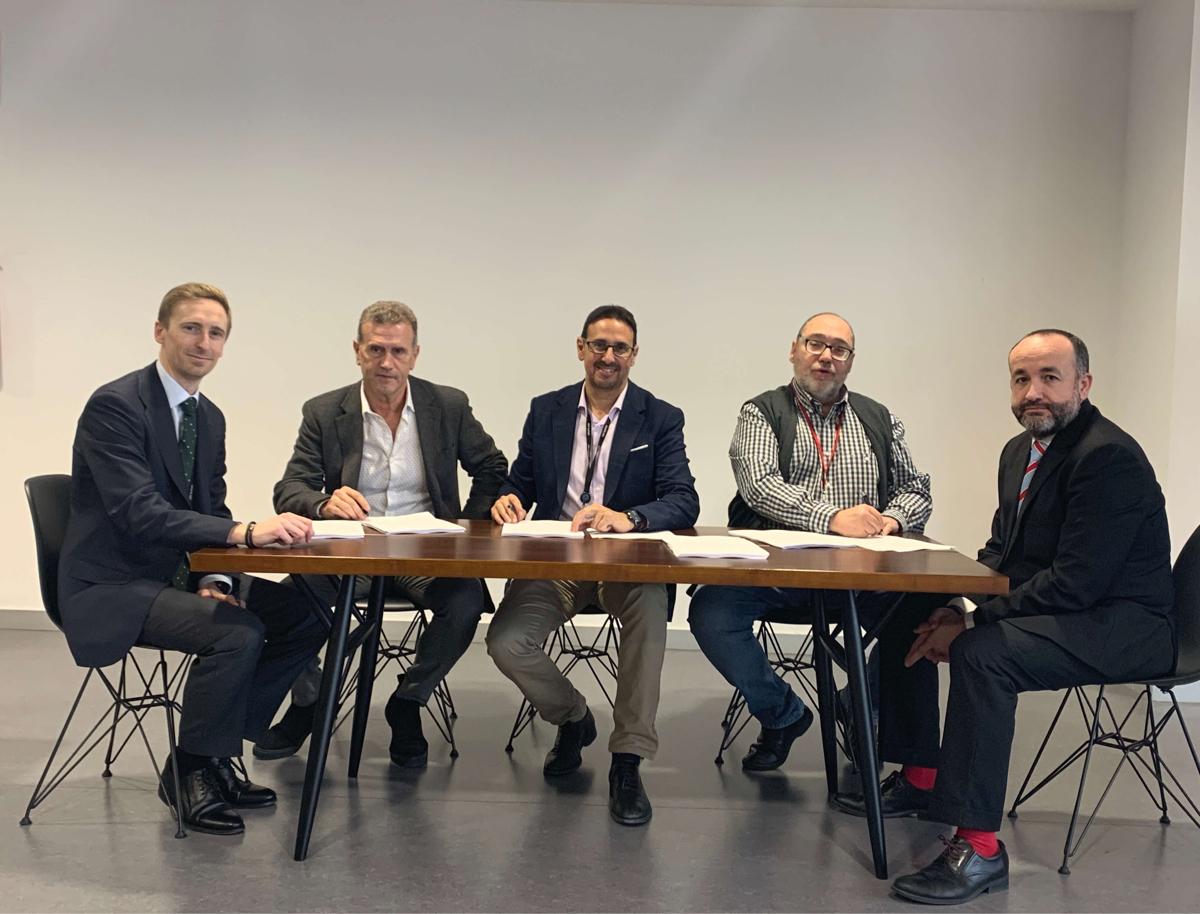 Grupo ASV Servicios Funerarios firma su segundo convenio colectivo